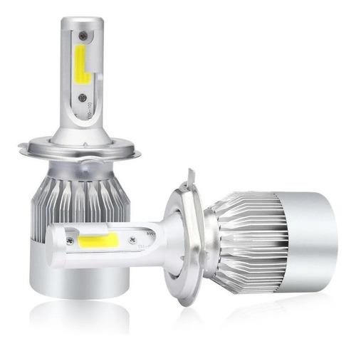 luces led para carro h1 h4 h3 h7 9005 9006 880h11