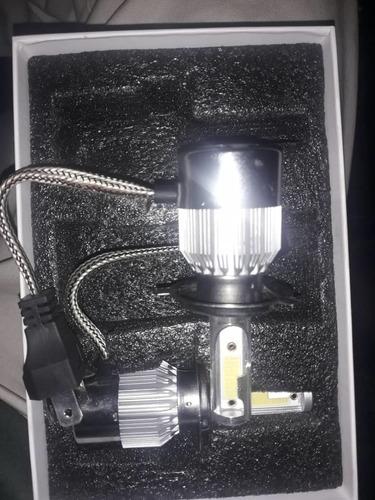 luces led para carros c6 h4