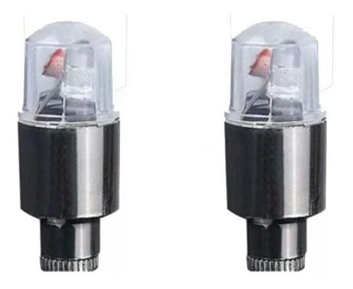 luces led pitón para llantas de moto, bicicleta, auto