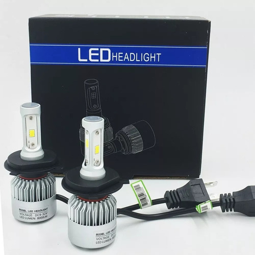 luces led s2.todos los modelos.