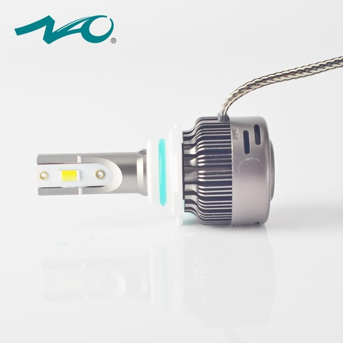 luces led ss30 nao  3 colores + flash  9005, 9006, h11, 880