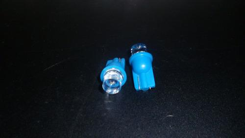 luces led tipo muelita 7colores
