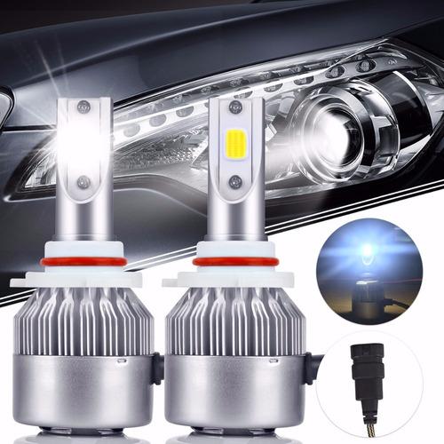 luces luz led el par carros motos h13 9007 9012 tienda!!!