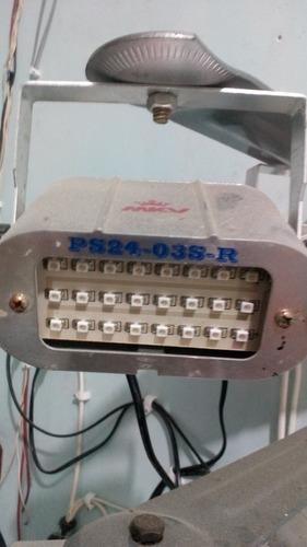 luces miniteca strobo foto flash audio ritmico