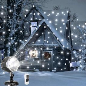 54571f7b583 Proyector Laser Luz Para Navidad Blancas en Baja California en ...