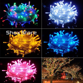 b09b9c182a7 Luces De Colores Arbol De Navidad en Mercado Libre Argentina