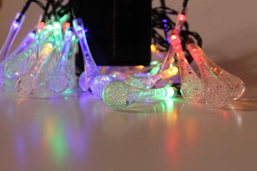 luces navidad decoración