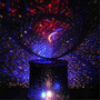 Estrella Romántica Cielo Led Belleza Maestro Noche Colorido