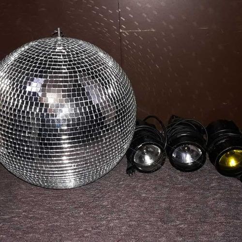 luces para fiestas y otros