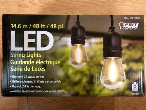 luces para jardín, ,decoración