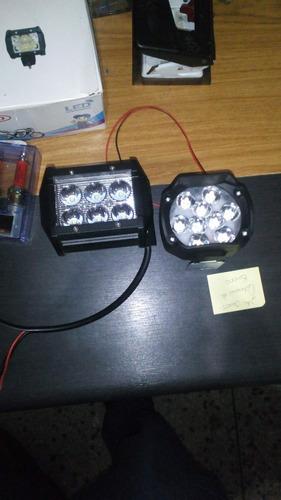 luces para moto