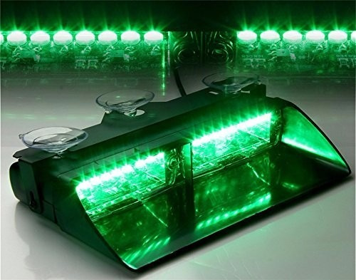 luces policiacas t tocas 16 led high intensity led law enfor