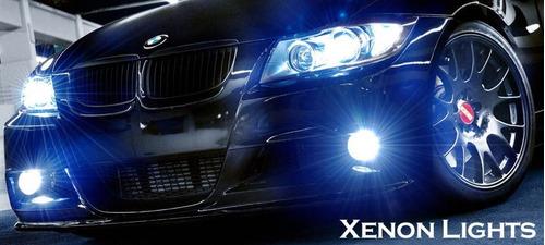 luces xenon para vehiculo
