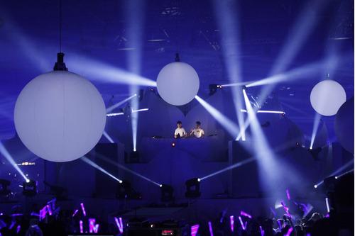 luces y sonido para eventos sociales y empresariales blux