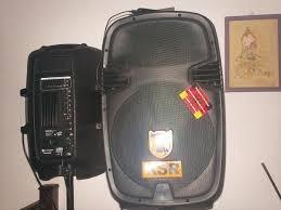 luces y sonido para tu fiesta . minidisco en tu casa