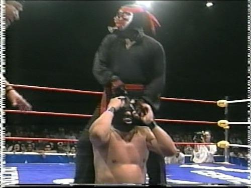 lucha de máscaras volumen 20. dvd de lucha libre