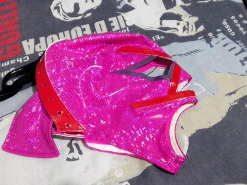 lucha libre máscaras