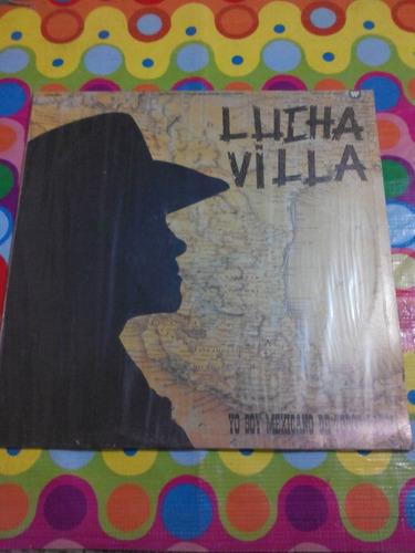 lucha villa lp yo soy mexicano de todos lados con inser r