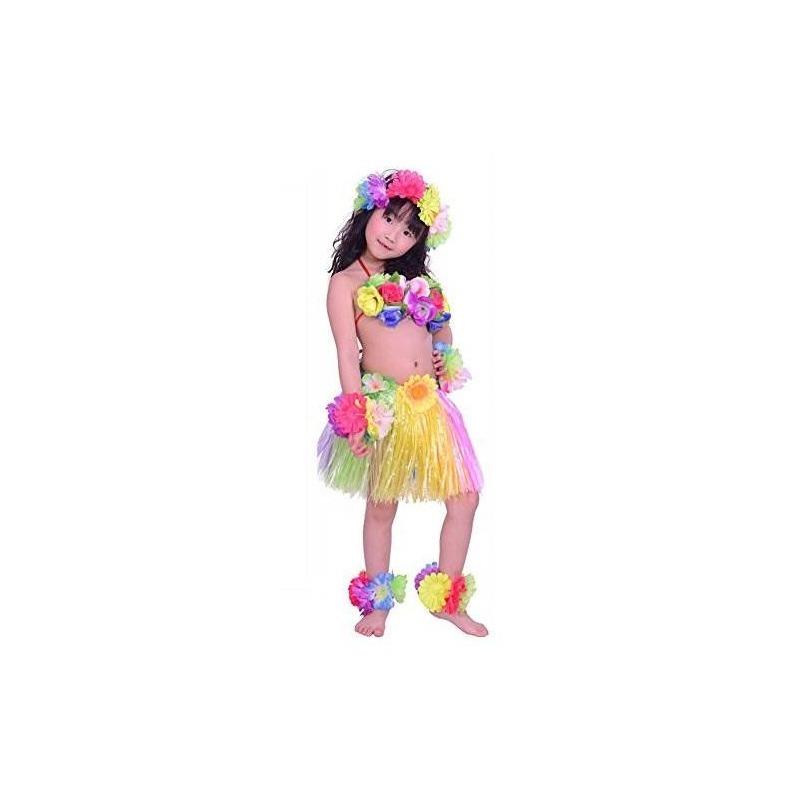 e9fdd236e luchando para lograr trajes de hula niño trajes hawaianos de. Cargando zoom.