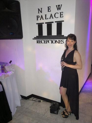 luciana litvin locutora nacional - locuciones en general