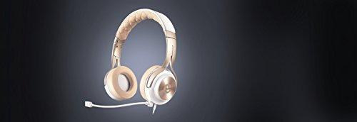 lucidsound ls20 powered auriculares para juegos universales