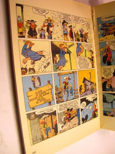 lucky luke comics. marco m. lupoi