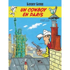 Lucky Luke: Un Cowboy En París