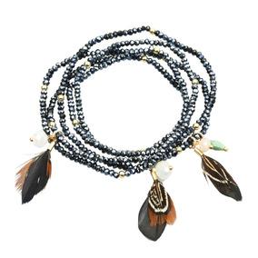 a095c0d7d22c Materiales Para Hacer Pulseras De Perlas en Mercado Libre México