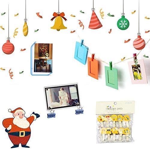 luckystar 20 en 1 paquetes de accesorios para fujifilm insta