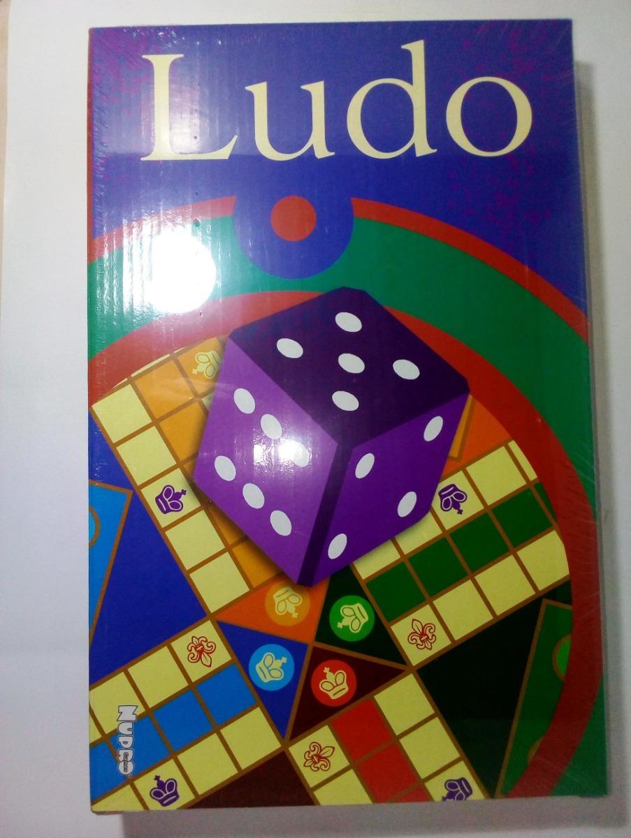 Ludo Clasico Juego De Mesa Marca Nupro Rosario 230 00 En Mercado