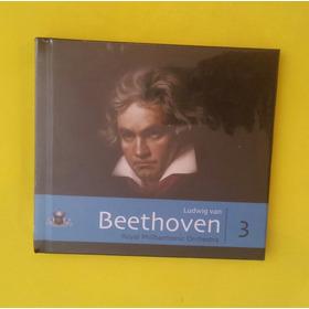 Ludwig Van Beethoven - Royal Philarmonic Orchestra (lacrado)