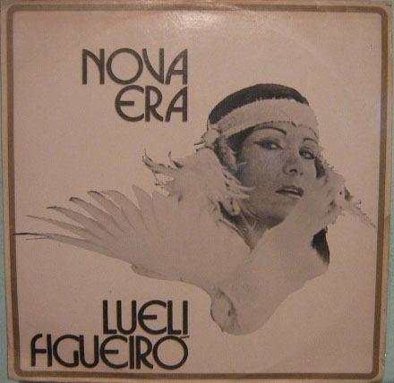 luely figueiró - nova era - 1981