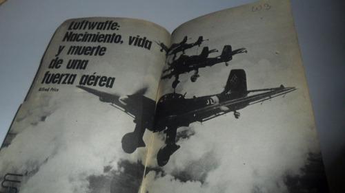 luftwaffe nacimiento vida y muerte de una fuerza aérea