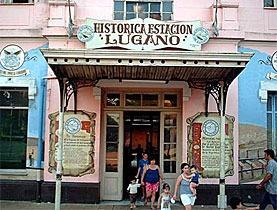 lugano city tour- buenos aires