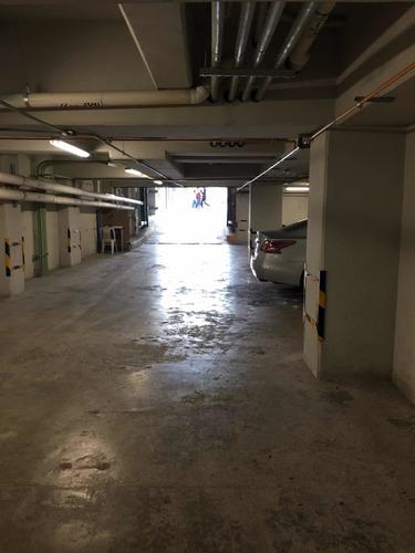 lugar de estacionamiento privado a 3 cuadras parque delta