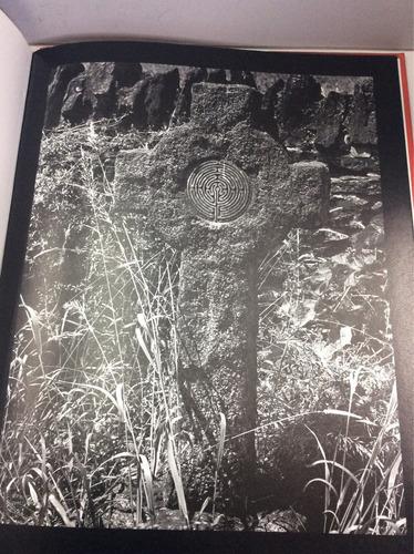 lugares misteriosos, volumen 1, atlas de lo extraordinario