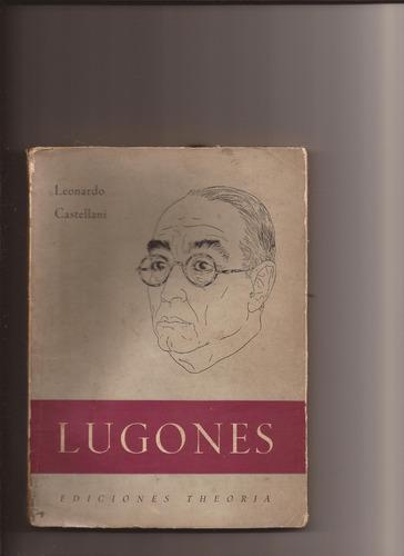 lugones- padre leonardo castellani-ensayo