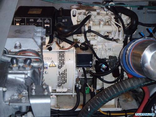 luhrs convertible 369 año 2000