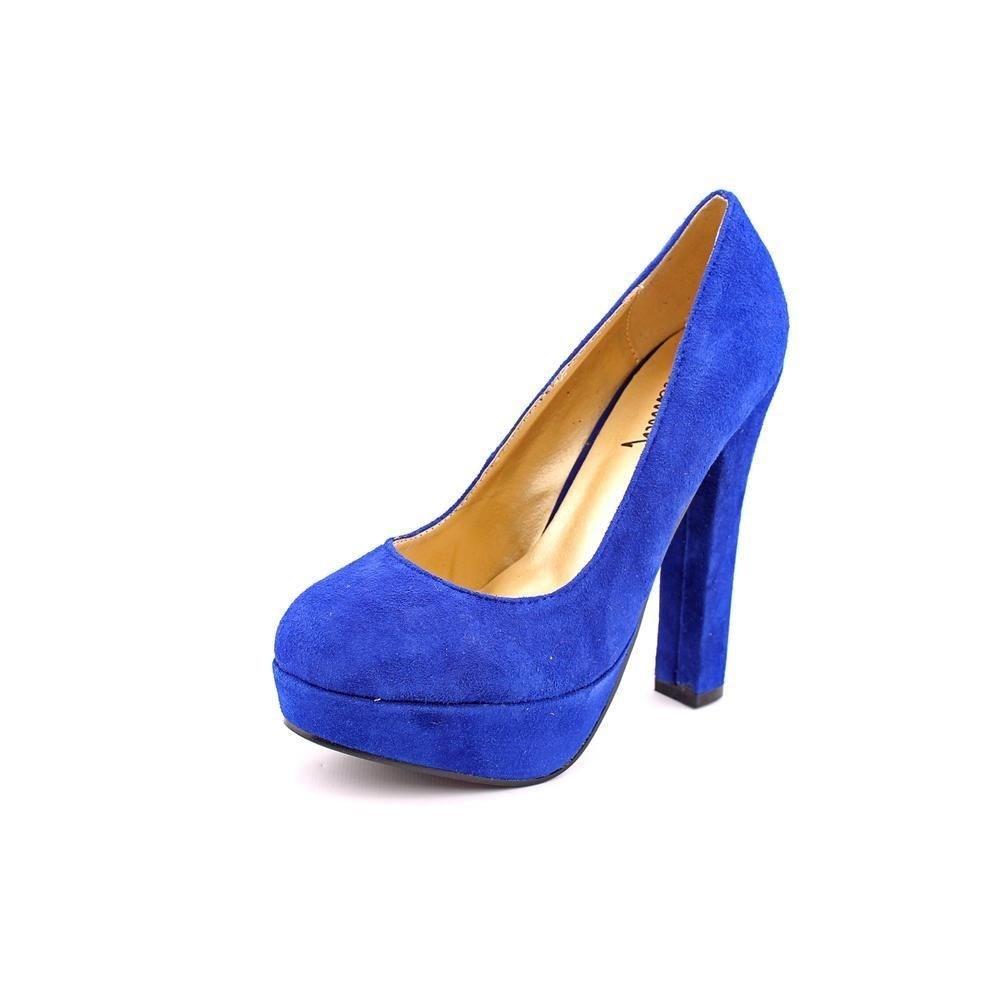 11942f744f5e4 Luichiny Lights Out Zapatillas Color Azul Electrico -   450.00 en ...