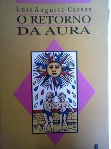 luis augusto cassas o retorno da aura poemas nordica