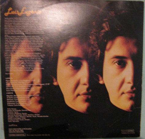 luis eugênio - puma amarelo - 1978