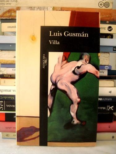 luis gusmán, villa - l55