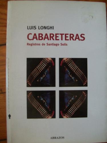 luis longhi - cabareteras
