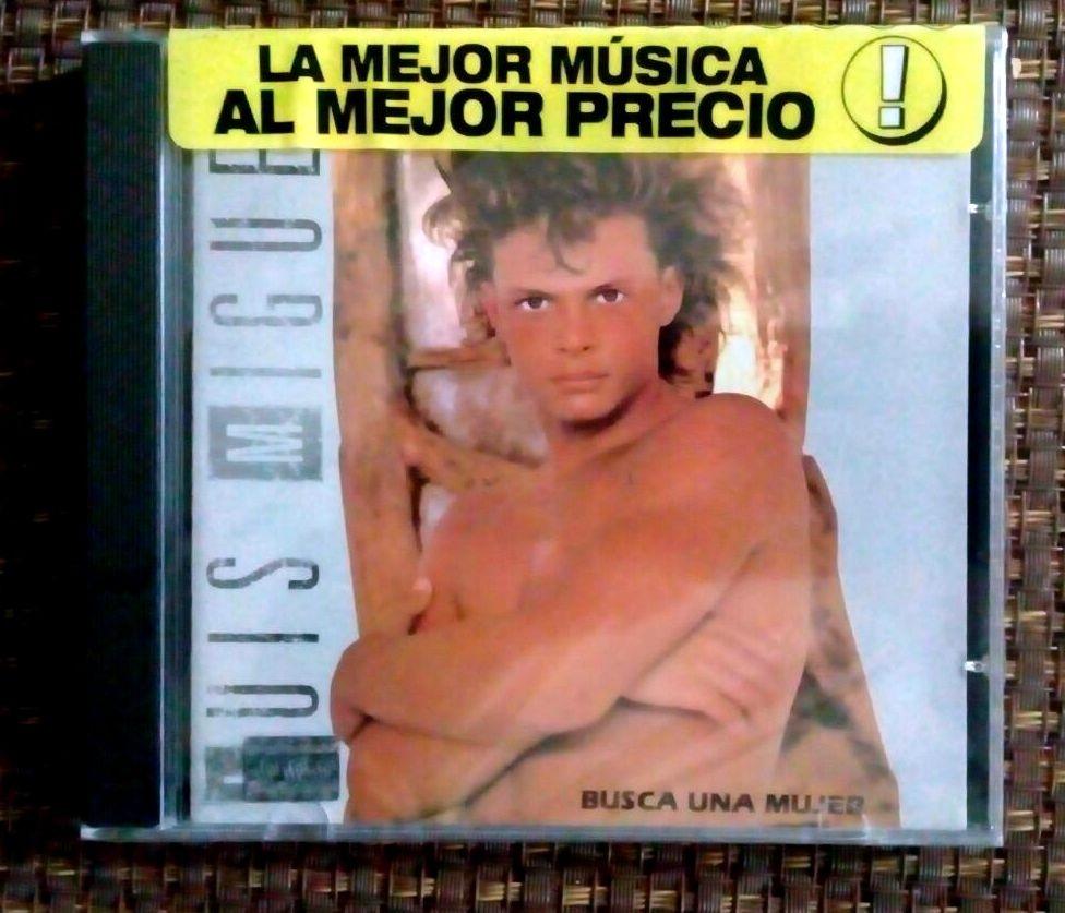 Luis miguel busca una mujer la incondicional [PUNIQRANDLINE-(au-dating-names.txt) 23