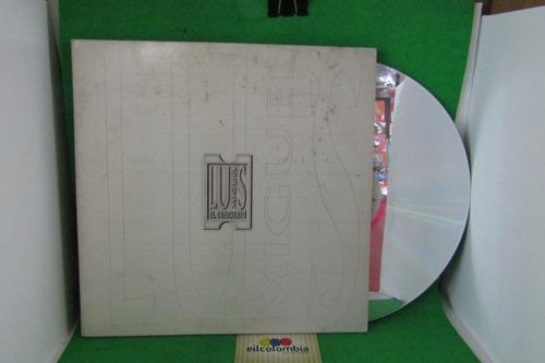 luis miguel en vivo video laserdisc- musical eilcolombia