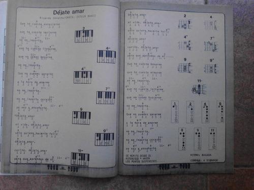 luis miguel, toca todo fácil, guitarra, organo, flauta,piano