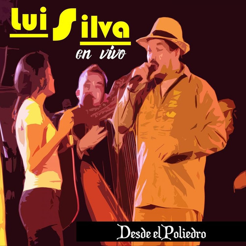 luis silva- 19 cd de la discografia mp3 digital