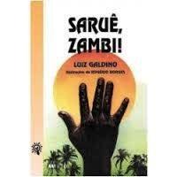 luiz galdino sarue zambi 1997 editora ftd
