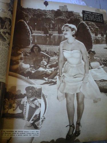 luiz gonzaga na sanfona do baião .casamento real 1952