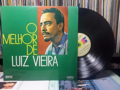luiz vieira  toca disco vinio melhor de luiz vieira 1972 ai
